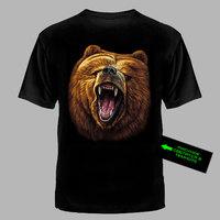 """Большой размер""""Медведь"""""""