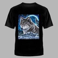 """Большой размер""""Волк"""""""