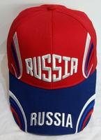"""Бейсболка""""RUSSIA"""""""