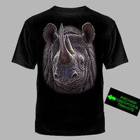 """Большой размер""""Носорог"""""""